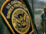 DOJ Drops Charges Against Border Agent In Corruption Sting