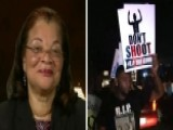 Dr. Alveda King Discusses Her Calls For Peace In St. Louis
