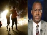 Dr. Ben Carson On Role Of Black Leaders In Ferguson Crisis