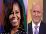 Dr. Ablow Responds To Backlash Over Michelle Obama Remarks