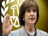 Did IRS Intentionally Destroy Evidence To Hide Wrongdoing?