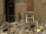 Damage Estimates Of Napa Valley Earthquake Reach $1 Billion