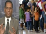 Does God Have A Say In Immigration Crisis?