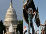 Does Obama Need Congress' Approval For ISIS Plan?