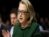 Did Clinton Aides Scrub Benghazi Documents Before Review?