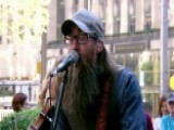 David Crowder On Playing With Passion