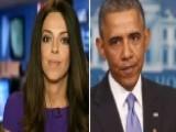 Daftari: Obama Lacks Leadership In Fight Against ISIS