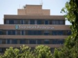 Dallas Hospital Monitoring Patient For Ebola Virus