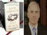 David Limbaugh Talks New Book 'Jesus On Trial'