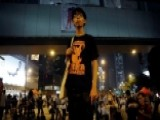 Democracy Dashed? Hong Kong Protests Dwindle