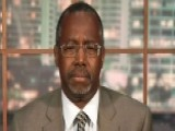 Dr. Ben Carson's Take On Ebola In America