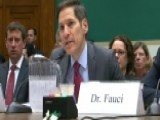 Dr. Frieden On Why CDC Approved Travel For Amber Joy Vinson