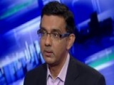 Dinesh D'Souza On Life After Sentencing