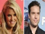 Dane Cook Rips Jessica Simpson