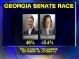 Dana Perino Handicaps Key Senate Races