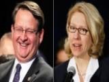 Do Democrats Have A Lock On Michigan Senate Race?