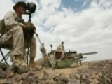 Dramatic Impact US Snipers Have Had On War On Terror