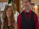 Duggar Didn't Kiss At Wedding