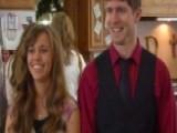 Duggar Didn't Kiss At Wedding