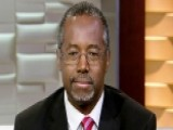 Dr. Ben Carson On Wave Of New ObamaCare Costs
