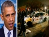 Did Pres. Obama Fail Ferguson?