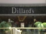 Dillard's Tells Employees To Stay Home, Enjoy Thanksgiving