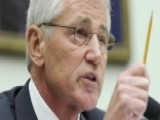DC Guessing Game: Who Will Replace Secretary Hagel?