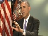 Don't Call Pres. Obama 'Deporter-in-Chief'