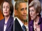 Democratic Infighting Intensifies Over Budget Bill