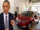 Did President's Push For Electric Cars Pay Off?