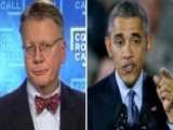 David Hawkings Previews Obama's Year-end Press Conference