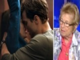 Dr. Ruth On 'Fifty Shades Of Grey' Fantasy