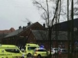Danish Police: 1 Person Confirmed Dead At Cafe Shooting