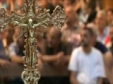 Dangers Facing Christians In The Middle East, North Africa