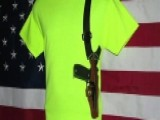 Do 'open Carry T-shirts' Put Wearers In Danger?