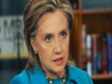 Does Clinton Accepting Money From Foreign Gov'ts Matter?