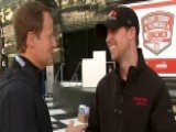 Denny Hamlin On Revving Up For The 57th Annual Daytona 500