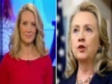 Dana Perino Reacts To Clinton Not Using Gov't-issued Email