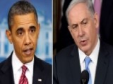 Does President Obama Stand With Israel?