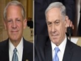 Dem. Lawmaker: Our Support Of Israel Has 'never Wavered'