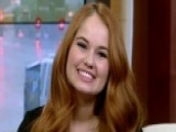 Disney Star Debby Ryan Talks Upcoming Band Tour