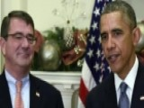 Defense Secretary Disagrees With Obama's Plan To Defeat ISIS