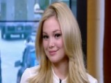 Disney's New Darling: Olivia Holt