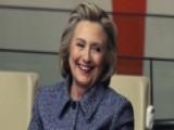 Does Hillary Clinton Explanation Make Sense?