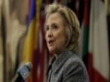 Did Clinton Fail First 2016 Test?