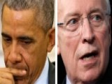 Dick Cheney's Comments Spark Debate About Obama's Legacy