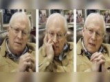 Dick Cheney Delivers Harsh Words To President Obama