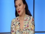 Debi Mazar Reveals What Keeps Her Up At Night