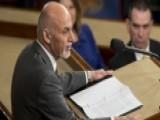Debate Over Path Forward For US In Afghanistan