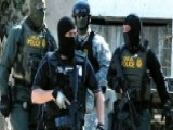 Drug Cartel Money Allegedly Funded DEA Sex Parties